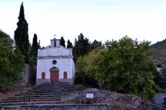 …i wybieramy się na pierwszą wizytę historycznej stolicy Korsyki. … et nous partons faire une première visite de la capital historique de la Corse.
