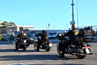 Korsyka to raj dla motocyklistów.
