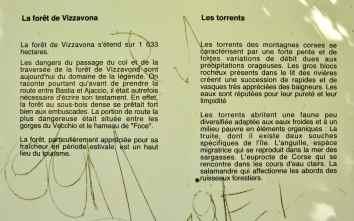 Las Vizzavona.