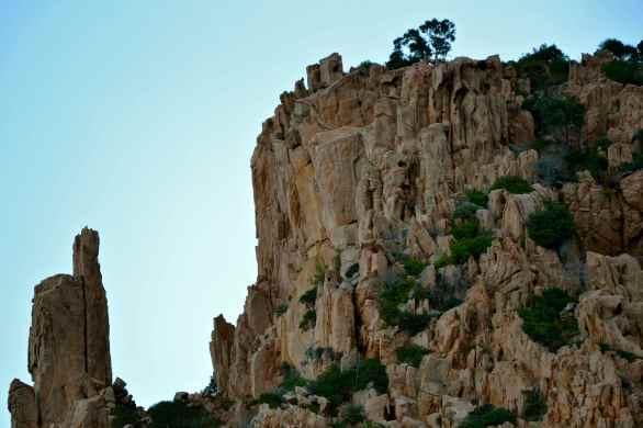Korsyka jest wszędzie. La Corse est partout.