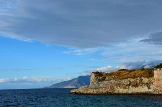 Czas w drogę, kierunek – Zatoka Saint-Florent. Il est temps de prendre la route, direction – Golfe du Saint-Florent.