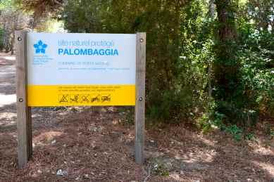 Ten dzień będzie dniem plażowym. Czas na kolejną z nich – Palombaggia. Ce jour-ci sera la journée de la plage. Maintenant – la plage Palombaggia.