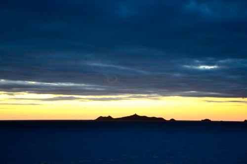 Wyspy Sanguinaires. Îles Sanguinaires.
