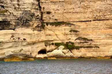 Grota piratów. Grotte des pirates.