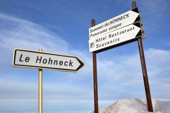 Cel – Hohneck.