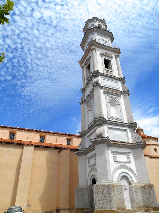 Kościół Saint-Blaise (San Biasgiu).