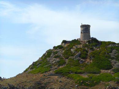 Wieża Parata wybudowana w 1608 roku.