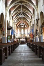 Kościół św. Piotra w Crotoy.