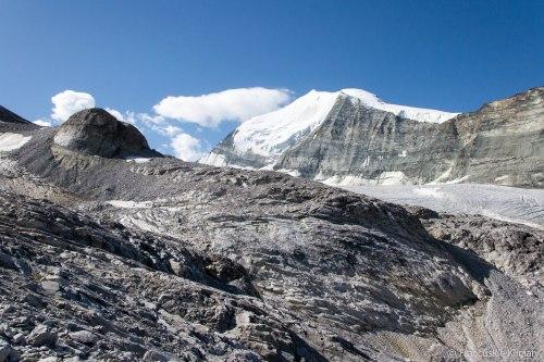 Bishorn (4153m).