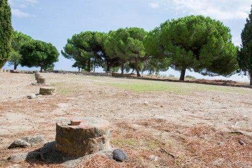 Stanowisko archeologiczne.