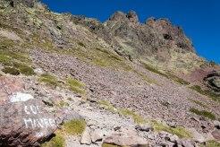 Przełęcz Maures.