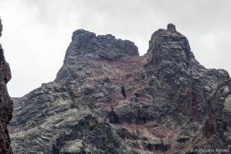 Capu Larghia (2380 m).