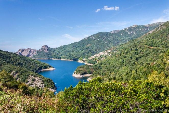 Jezioro Tolla.