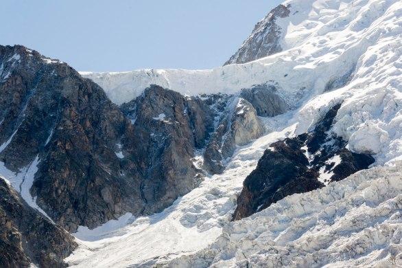 Col du Midi.