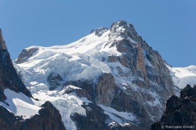 Mont Maudit.