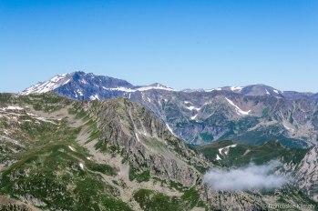 Mont Buet.