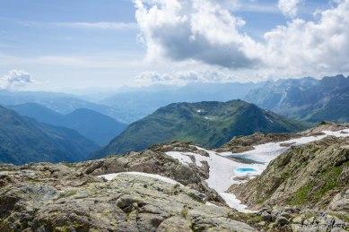 Petit Lac (2243 m).