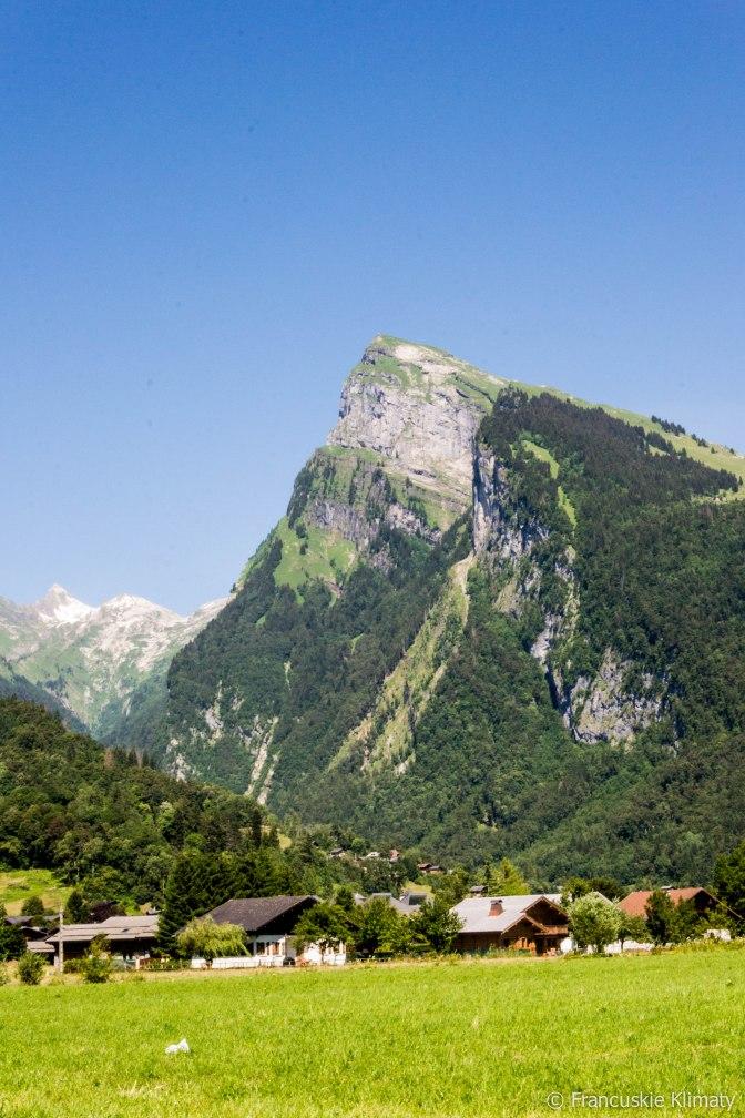 L'Aouille de Criou (2227m).