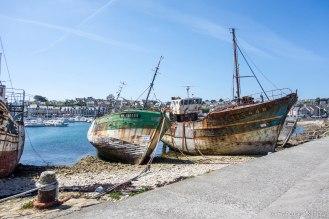 Camaret-sur-Mer.
