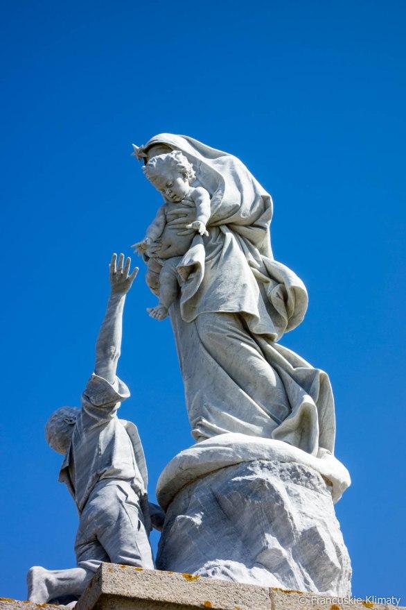 Notre-Dame des Naufragés - Cyprien Godebski.