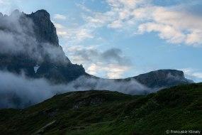 Przełęcz Anterne.