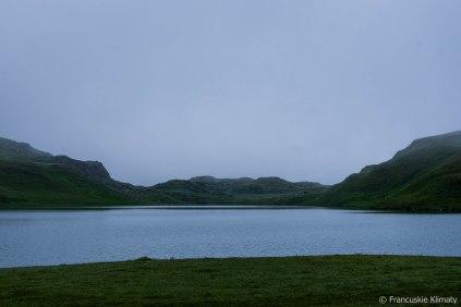 Jezioro Anterne.